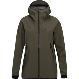 Peak Performance Damen Prime Jacke