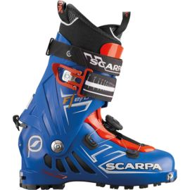 Scarpa Men's F1 EVO Manual Ski-touring Boot
