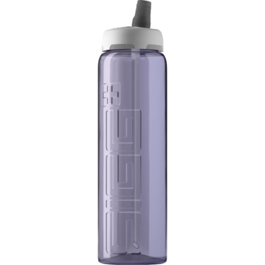 Sigg Viva NAT 0.75L Drink Bottle anthracite