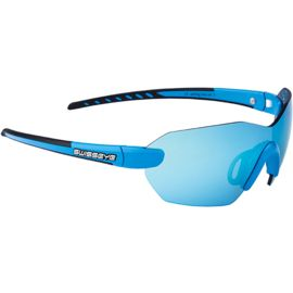 Swiss Eye Men's Panorama Bike Sunglasses