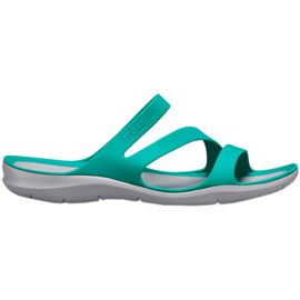 Crocs Damen Swiftwater Sandale