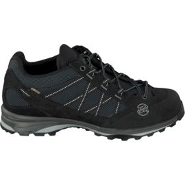 Hanwag Herren Belorado II Low GTX Schuhe