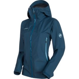 Mammut Damen Meron Light HS Jacke