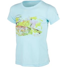 CMP Kinder Printed T-Shirt
