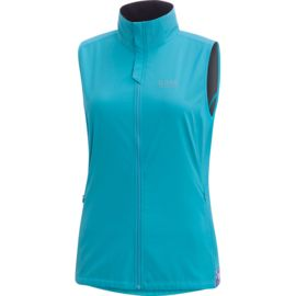 Gore Running Wear Damen Essential GWS Weste
