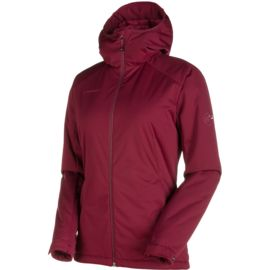 Mammut Damen Chamuera So Thermo Hoody Jacke