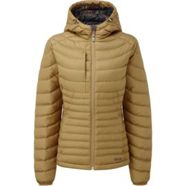 Sherpa Adventure Gear Damen Nangpala Hooded Jacke