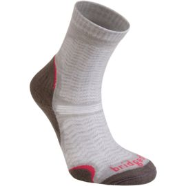 Bridgedale Damen Ultra Light Socke