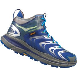 Hoka One One Herren Tor Speed 2 Mid Schuhe