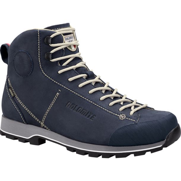 Fg Blue Gtx 7 Schuhe 5 High Uk Cinquantaquattro Navy XukiPZO