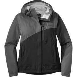 Outdoor Research Damen Panorama Point Jacke