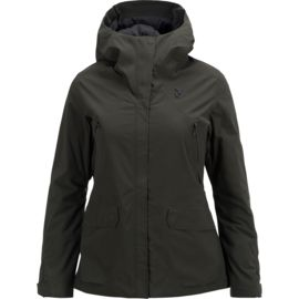 Peak Performance Dames Whitewater Jacke
