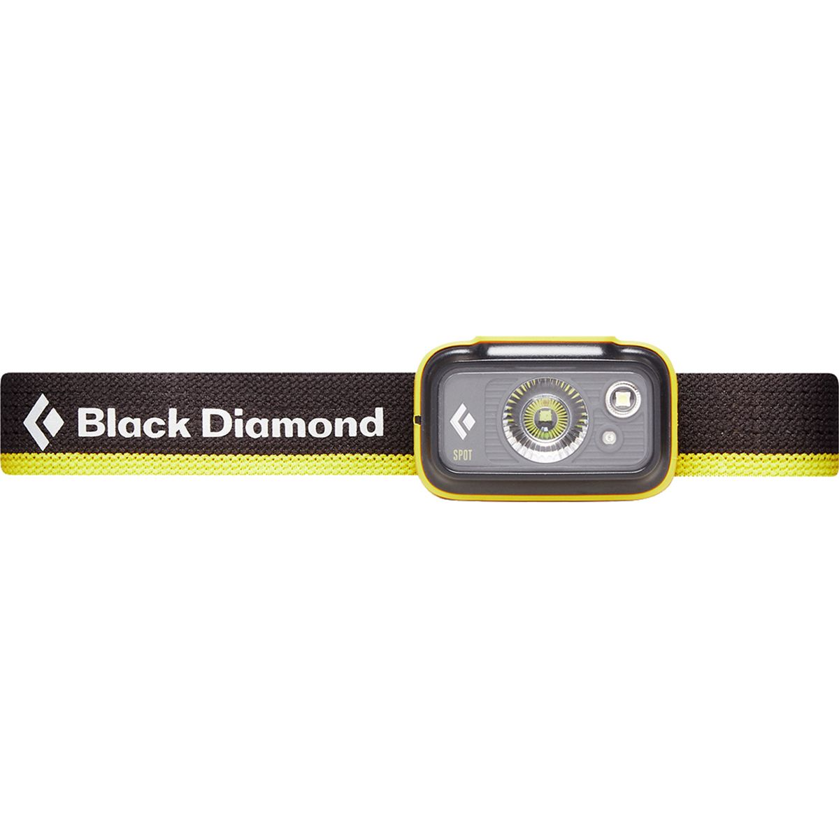 Black Diamond lys