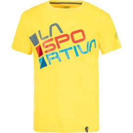 La Sportiva Men's Square T-Shirt