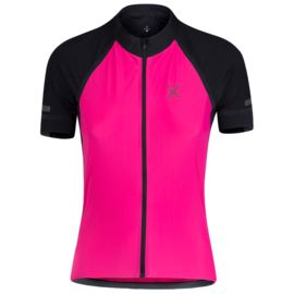 Montura Damen Quarzo Full Zip Trikot