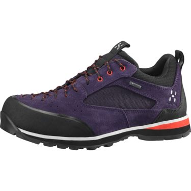Haglöfs Women's Roc Icon GT Women's Shoe acai berry-habanero UK4