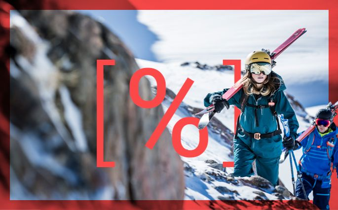 Winter Sale Ski Jackets
