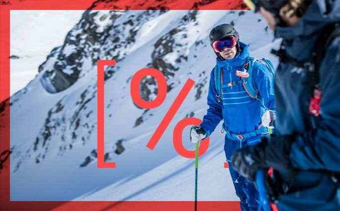 Winter Sale Ski Apparel