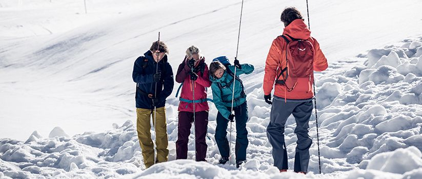 Best deals on Avalanche Safety Equipment now at Bergzeit ...