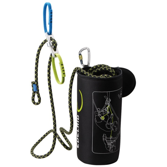 Via Ferrata Belay Kit