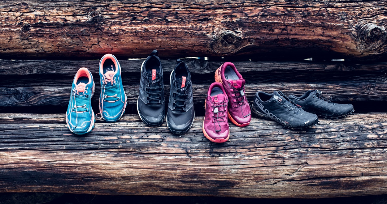 Shoe Size Chart: Size guide and conversion info