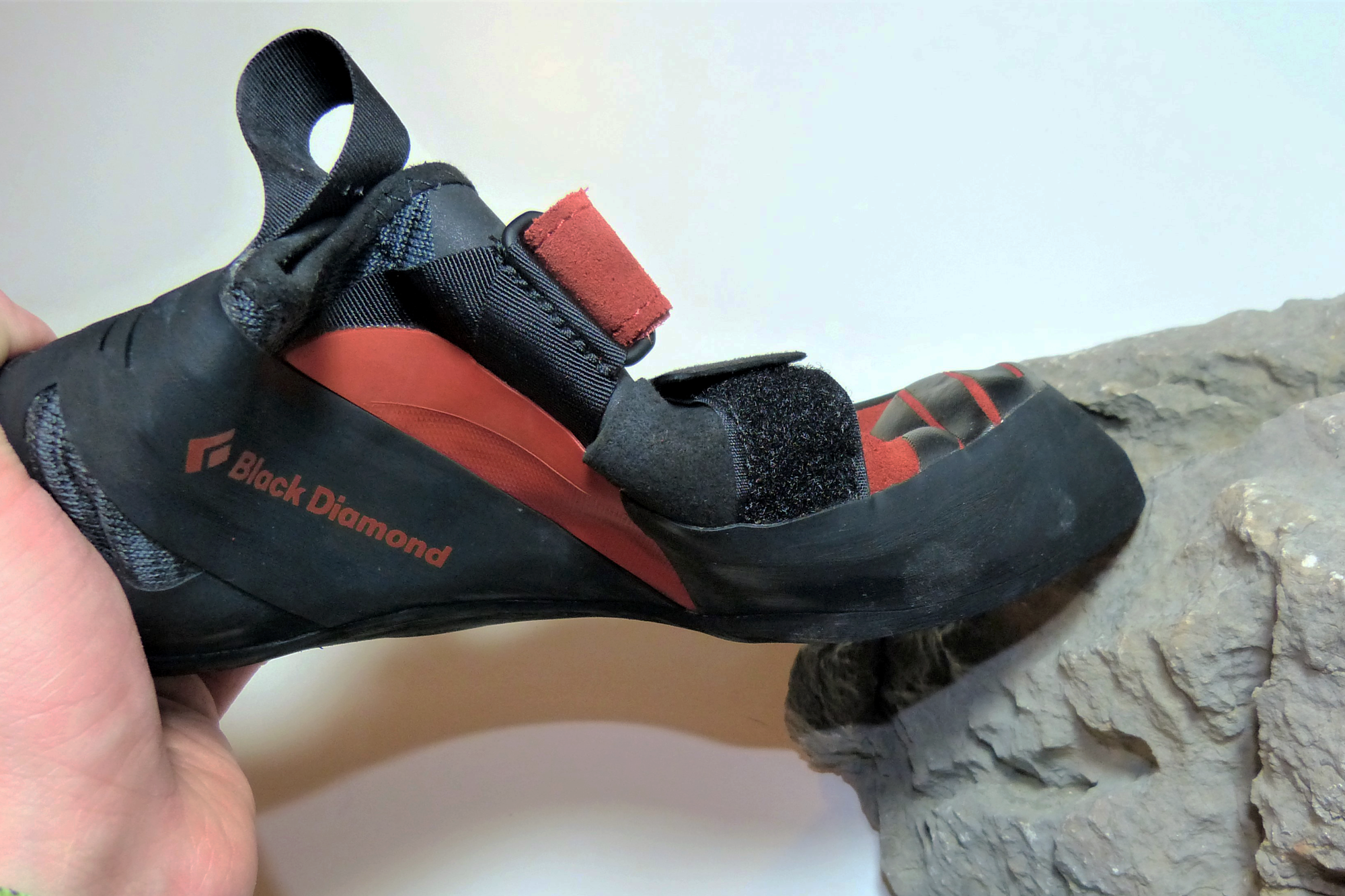 Klettergurt Black Diamond Solution : Black diamond solution klettergurt test