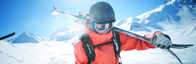 Ski Helmet Buyer's Guide