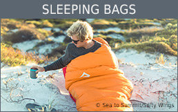 Buy Sleeping bags secure and conveniently at Bergzeit