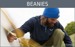 Buy Beanies secure and conveniently at Bergzeit