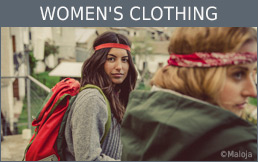 Buy Womens Clothing secure and conveniently at Bergzeit