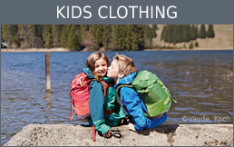 Buy Kids Clothing secure and conveniently at Bergzeit