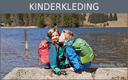 Kinderkleding in de Bergzeit shop