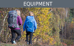 Buy Bergans Equipment at Bergzeit