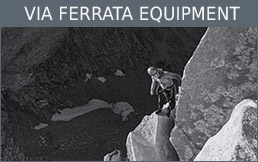 Buy Black Diamond via ferrata equipment at Bergzeit