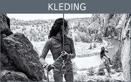 Black Diamond kleding in de Bergzeit shop