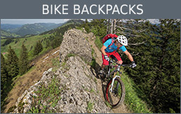 Deuter Bike Backpacks at Bergzeit