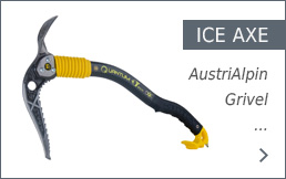 Buy Ice axe secure and conveniently at Bergzeit