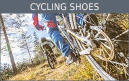 Buy Cycling shoes secure and conveniently at Bergzeit