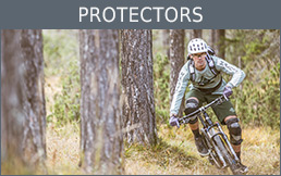 Buy Protectors secure and conveniently at Bergzeit