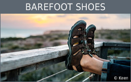 Buy Barefoot Shoes secure and conveniently at Bergzeit