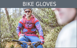 Buy Bike gloves secure and conveniently at Bergzeit