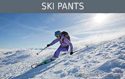 buy Ski Pants secure and conveniently at Bergzeit