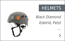 Buy Via Ferrata Helmets secure and conveniently at Berzeit