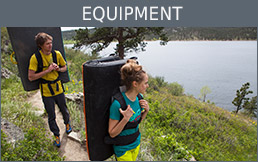 Buy La Sportiva equipment at Bergzeit