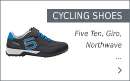 Cycling Shoes at Bergzeit