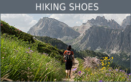 Buy Hiking Shoes at Bergzeit