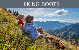 Buy Meindl Hiking Boots at Bergzeit