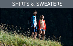 Buy Norrona Shirts & Sweaters at Bergzeit