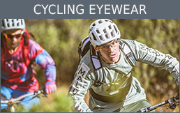 Buy Cycling eyewear secure and conveniently at Bergzeit