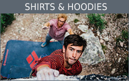 Patagonia Shirts & Hoodies in de Bergzeit shop